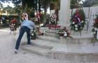 Posjet gradskom groblju