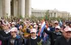 Hodočašće u Rim na Cvjetnicu