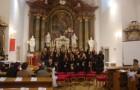 Na VII. smotri zborova katoličkih škola