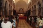 Prvi dan školske godine 2007./ 2008.