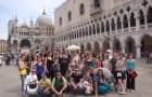 Na dvodnevnom putovanju u (Veroni) Gardelandu i Veneciji