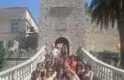 Na hodočašću u Blato na Korčuli