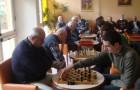Mali turnir u šahu u Domu umirovljenika