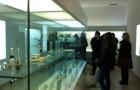 Prvaši u muzeju