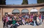 Na hodočašću mladih Zadarske nadbiskupije