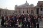 Tradicionalno – Cvjetnica u Rimu