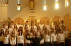Na susretu zborova u Nagykanizsi pjevali smo i mi – klasičari