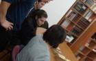 Knjižničari u akciji