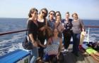Bili smo na nagradnom izletu na Korčuli