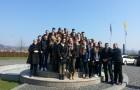Osma godina  suradnje naše škole i KŠC don Bosco u Žepču