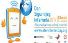 Poziv na uključivanje u obilježavanje Dana sigurnijeg interneta