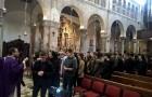 Početak korizme obilježili smo sv. Misom u Katedrali