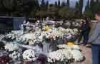 Bili smo na gradskom groblju