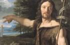 Poziv svetoga Ivana Krstitelja. Njegov lik u Došašću.