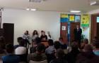 Predstavljanje škole u Bibinjama