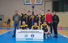 Košarkaška liga srednjih škola Zadar