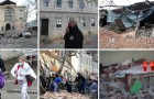 Pomoć stradalima u potresu