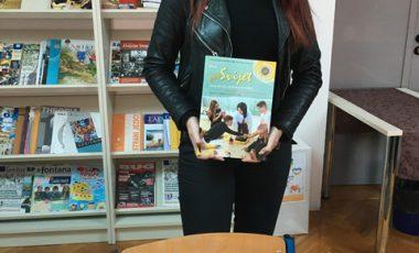 Bolji svijet među 10 najboljih školskih listova u Hrvatskoj